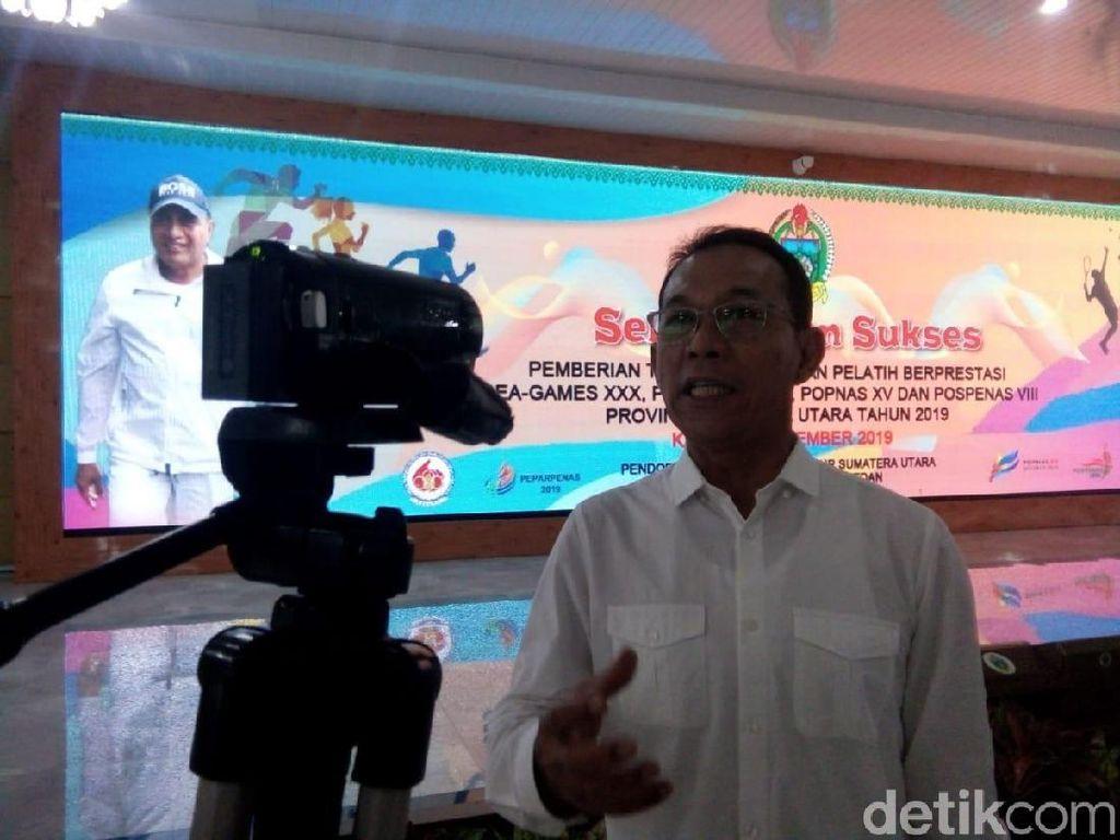 Gerindra Sumut Kirim 3 Nama Cawalkot Medan ke DPP: Ihwan-Bobby-Sakhyan