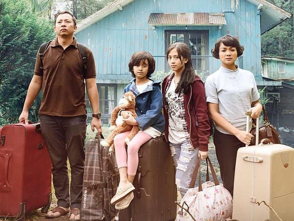 Fakta Film Keluarga Cemara: Sabet Banyak Penghargaan, Menarik Ditonton Kapan pun