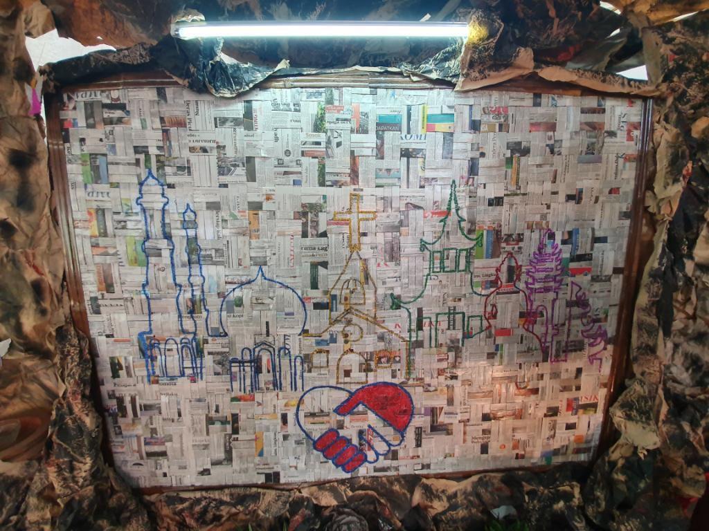 Menyejukkan, Potret Toleransi Umat Beragama di Kampung Sawah Bekasi