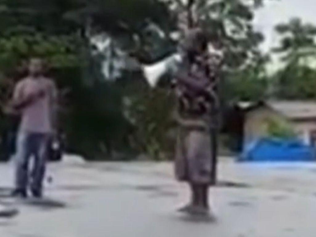 Wabup Nduga Papua Mundur, Ini Komentar Mahfud Md