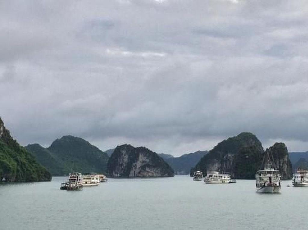 Kisah Naga Penjaga di Teluk Vietnam
