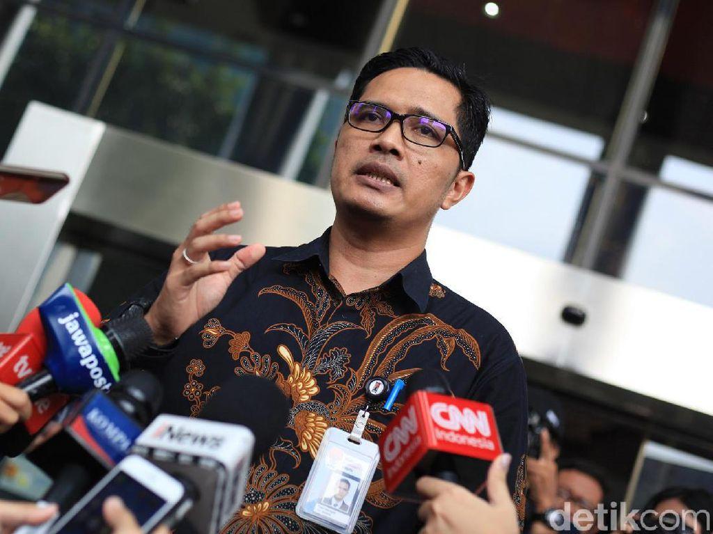 WP KPK Beri Pendampingan ke Pegawai yang Disidang Etik Gegara OTT UNJ