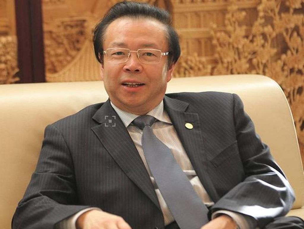 Begini Modus Korupsi Miliuner China yang Punya 100 Selingkuhan