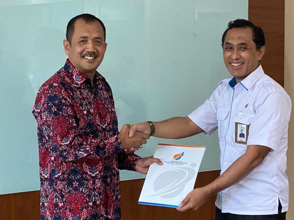 Suryo Eko Hadianto Ditunjuk Jadi Direktur Baru Holding Tambang