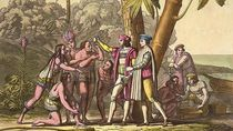 Permukiman Eropa Pertama Amerika yang Awali Pertumpahan Darah