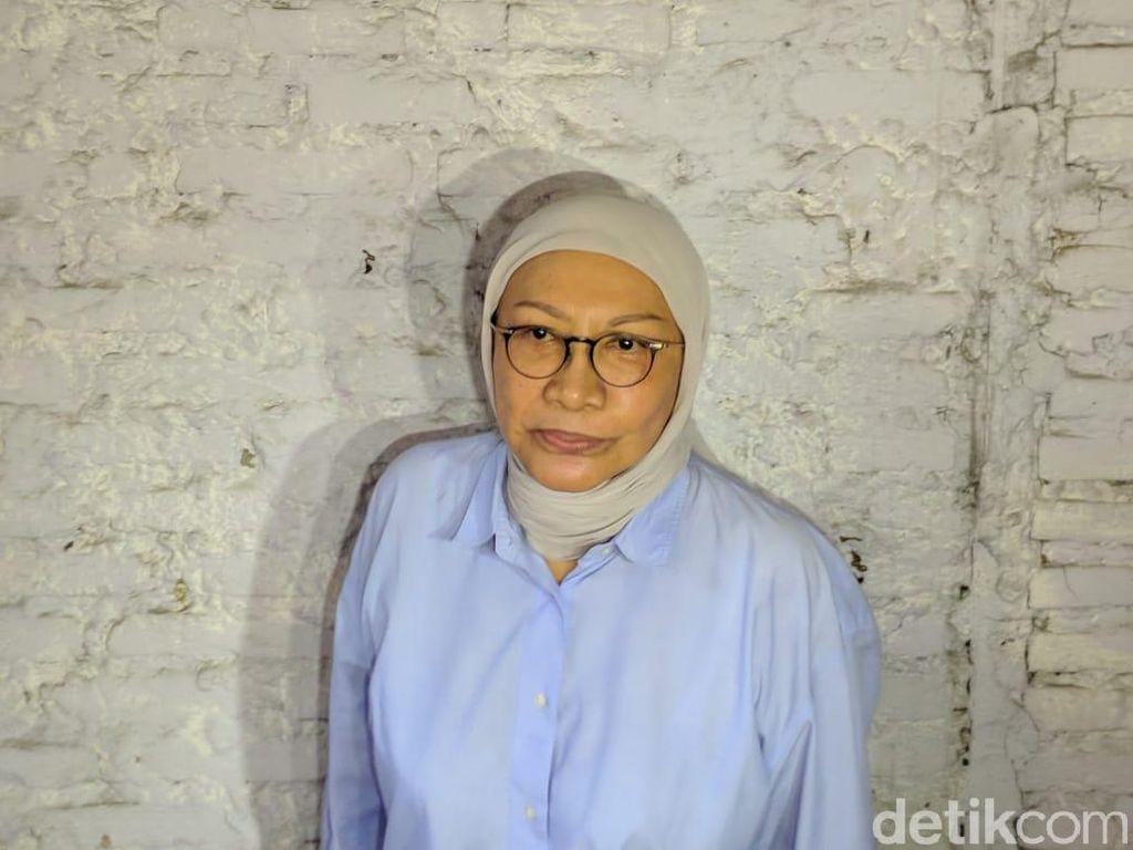Ratna Sarumpaet: Izinkan Saya Tenang Sejenak