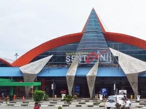 Bandara Sentani Ganti Nama Menjadi Theis Eluay