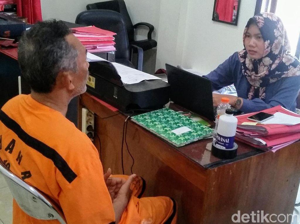 Seabrek Kasus Asusila di Bondowoso Sepanjang 2019
