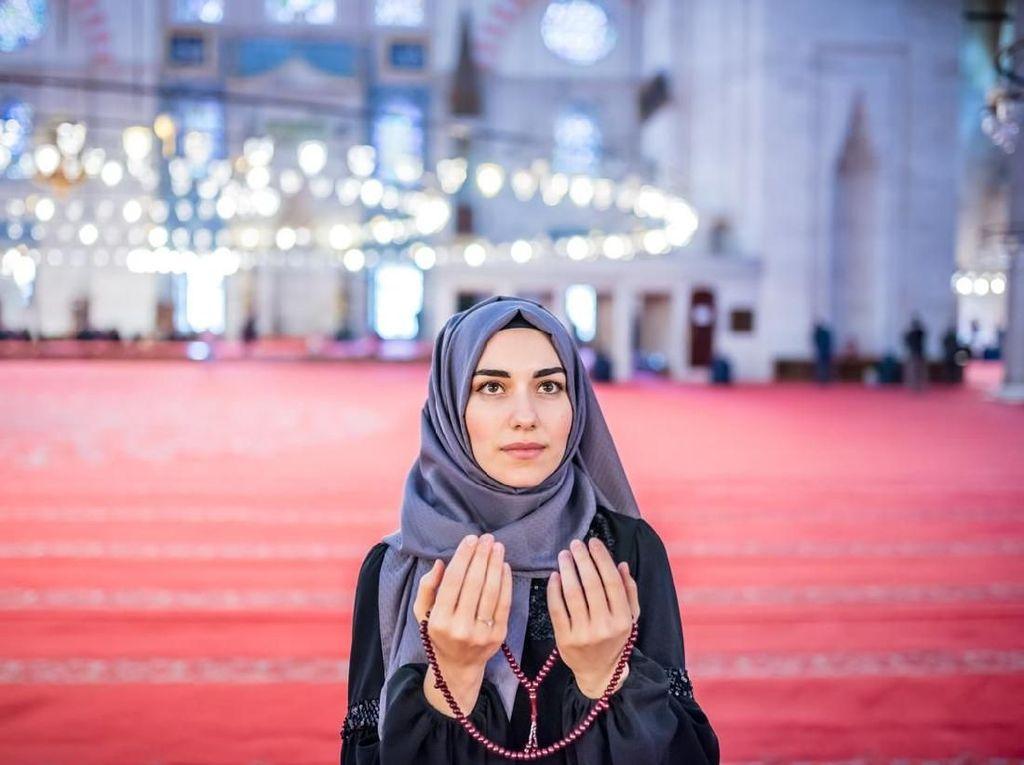 Doa Pagi dan Sore Hari yang Pernah Diajarkan Rasulullah