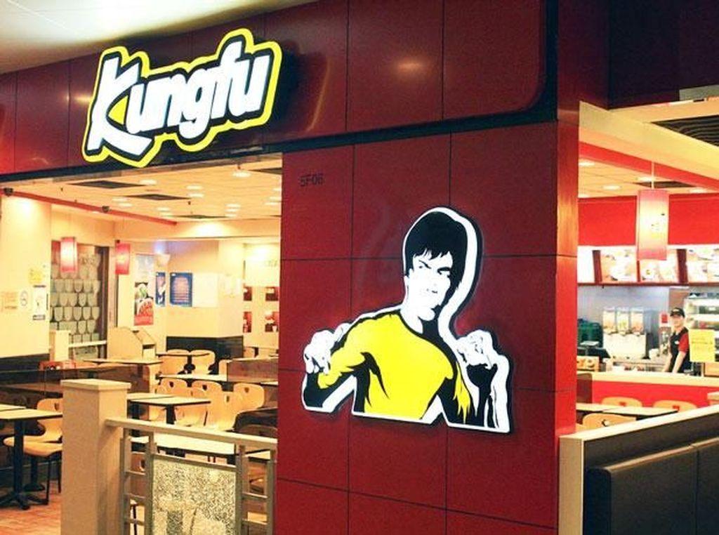 Duh, Putri Bruce Lee Tuntut Restoran Cepat Saji Rp 418 M