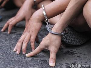 Trio Pria Pemerkosa ABG Disabilitas di Makassar Ditangkap!