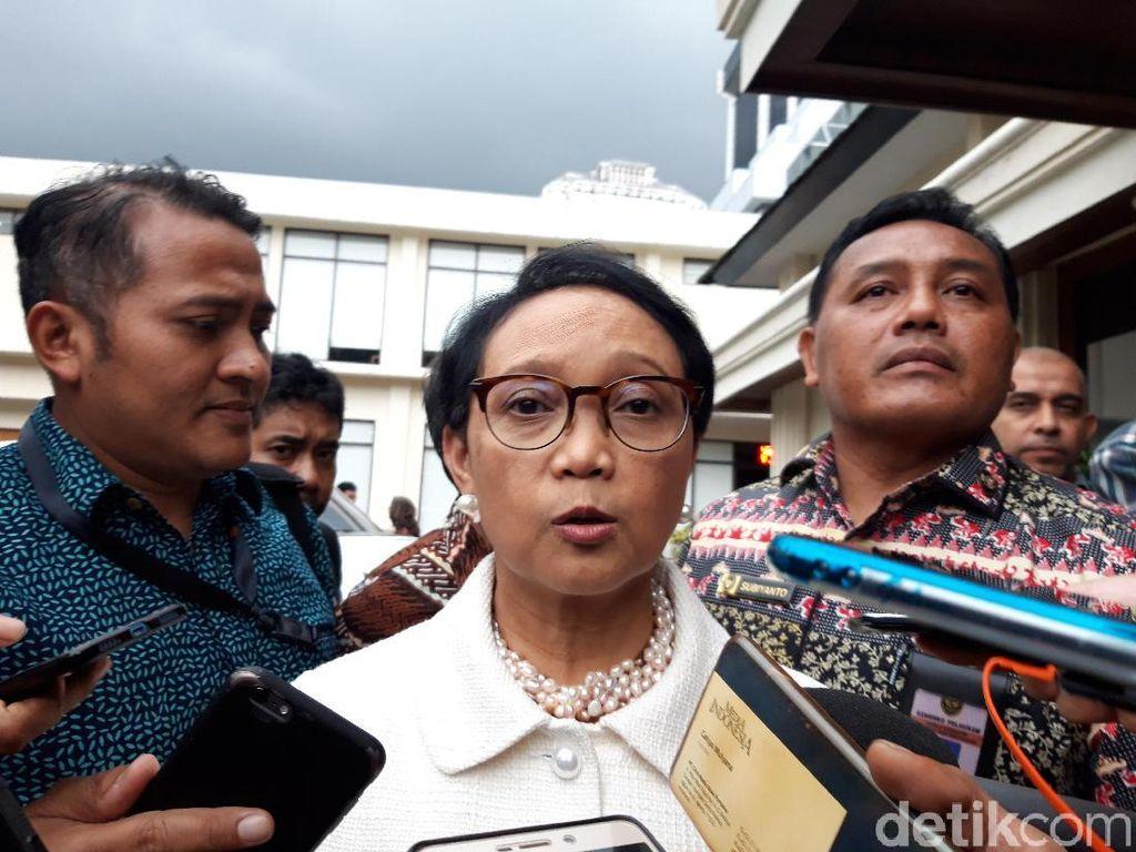 Indonesia-Jepang akan Perkuat Kerja Sama di Natuna