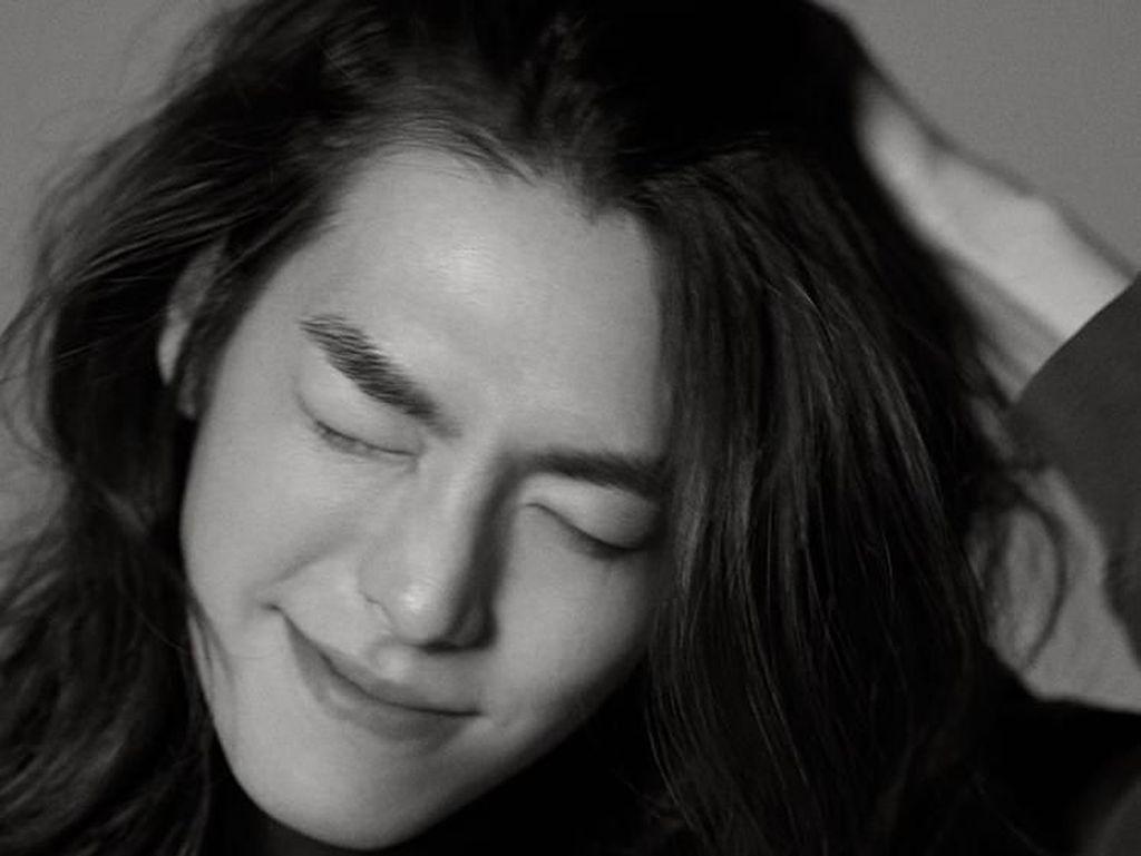 Kini Jadi Aktor Sukses, Kim Woo Bin Ngaku Pernah Tinggal di Sauna