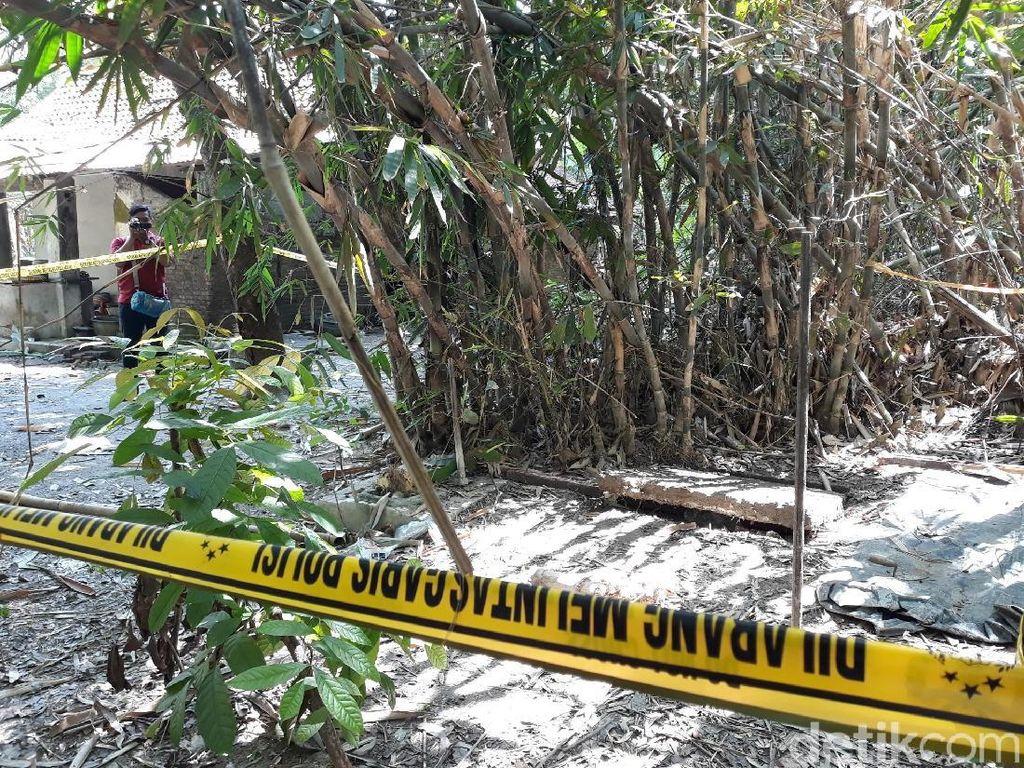 Bingungnya Mertua Shelisa Ditinggal Mati Anak-Menantu Jadi Kerangka