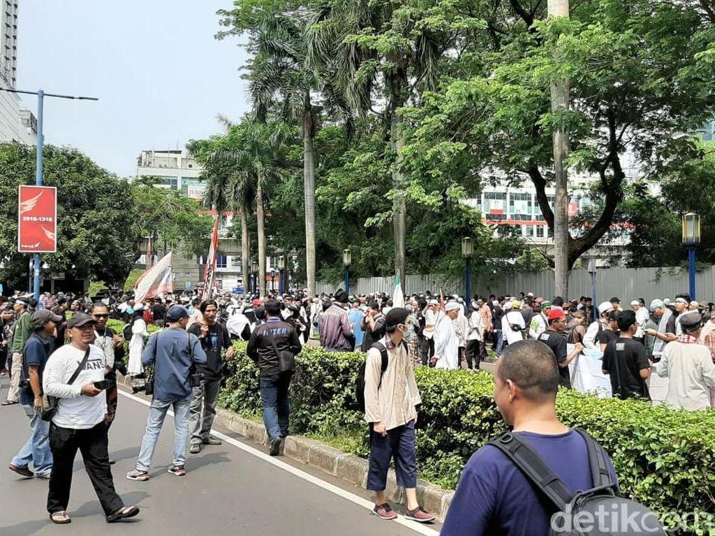 Ada Aksi Peduli Uighur di Kedubes China, Polri Terjunkan 700 Personel
