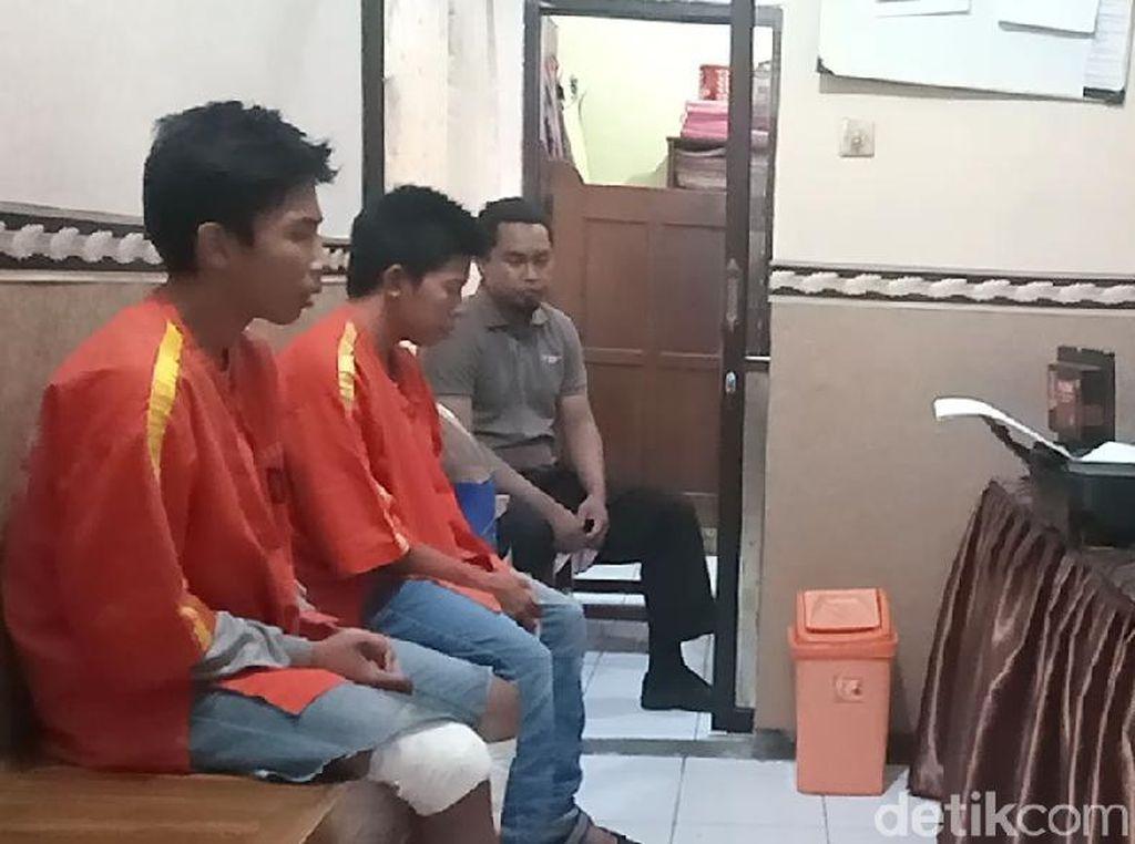 Ini Alasan Pelaku Bunuh Wanita yang Mayatnya Ditemukan Bugil di Ngawi