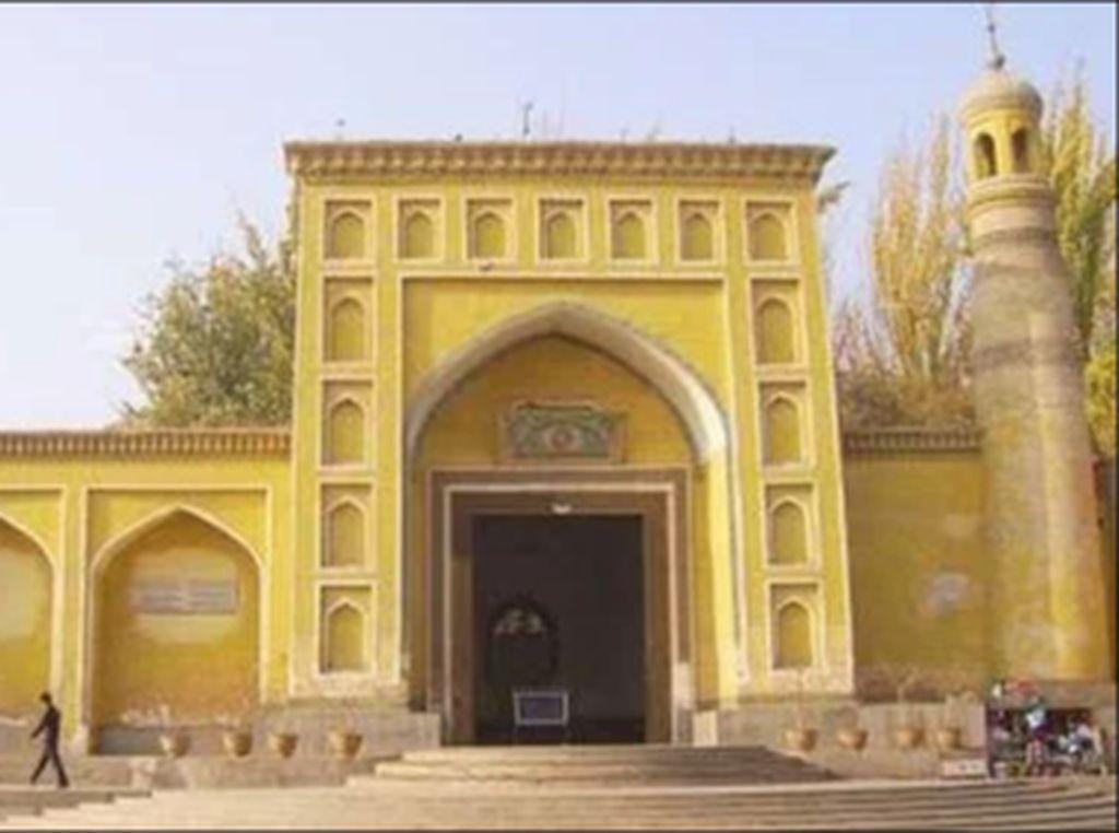 Berpikir Jernih Soal Uyghur