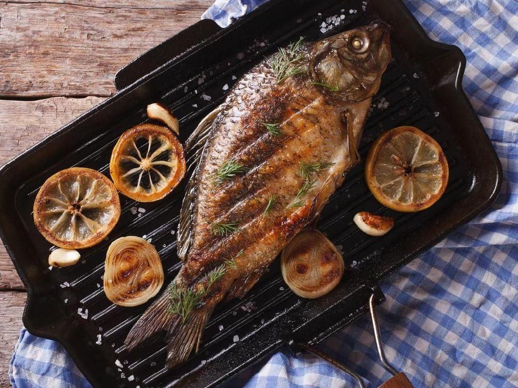 3 Resep Ikan Gurame ala Restoran yang Gurih Mantap