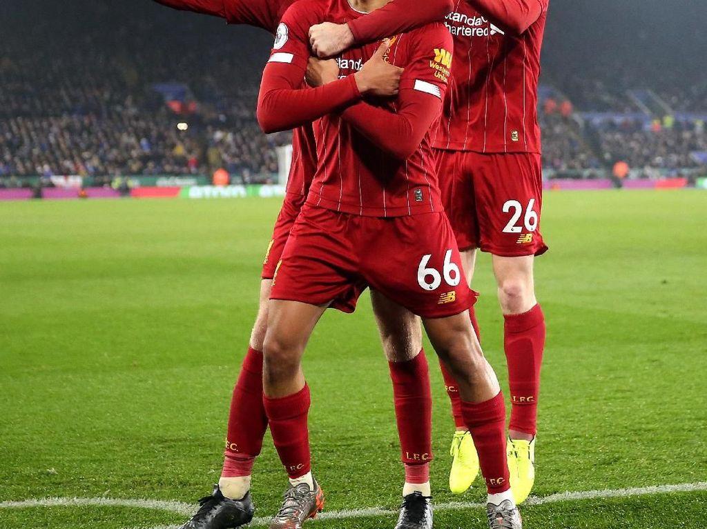 Skuad Liverpool Tak Lagi Cemas jika Harus Main Saat Pandemi