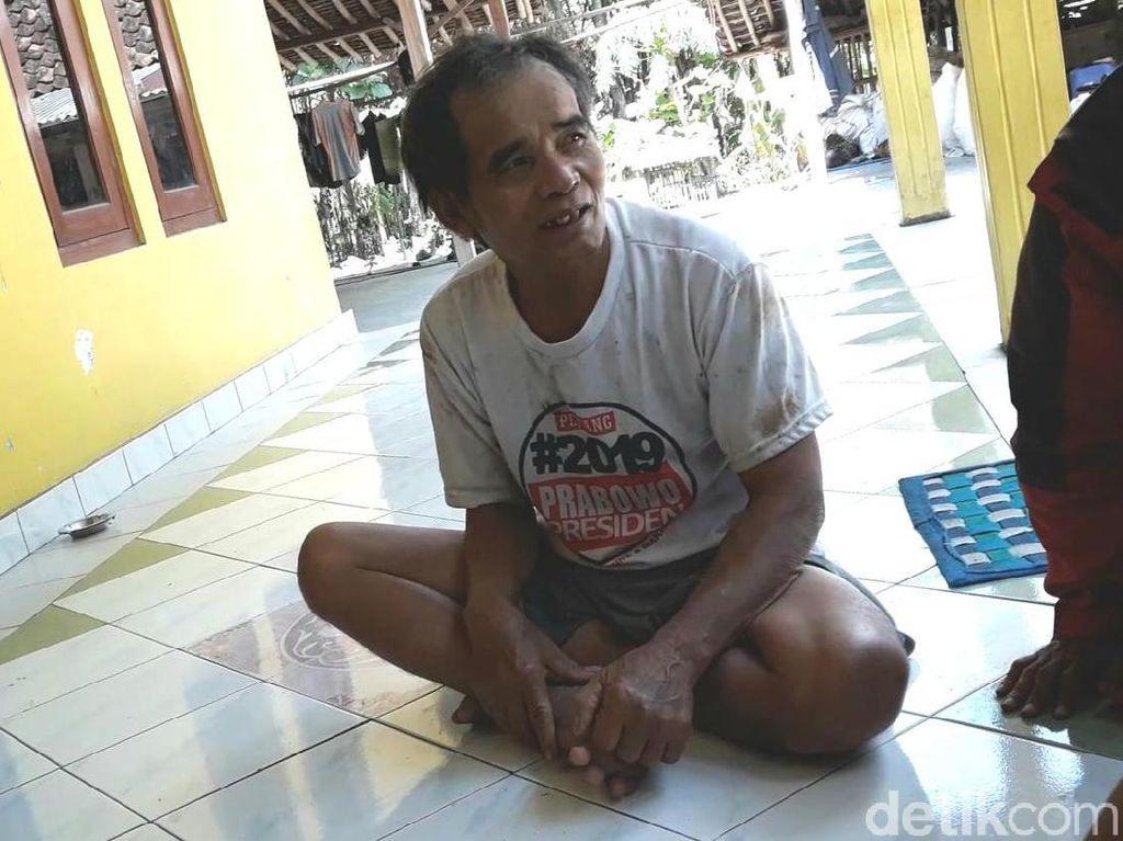 Curahan Hati Mertua Ayu Shelisa, Anak Tewas-Mantu Ditemukan di Septic Tank
