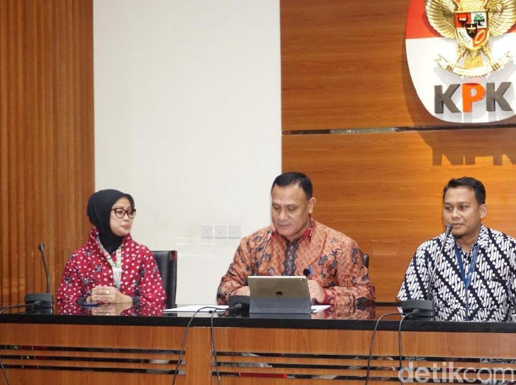 Alasan Ketua KPK Tunjuk 2 Plt Jubir untuk Pencegahan dan Penindakan