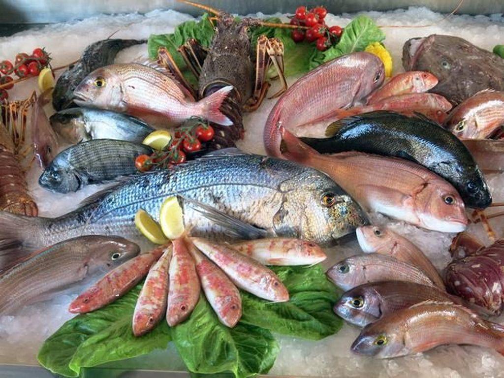 Belanja Ikan dan Seafood Bisa di 5 Pasar Populer Ini