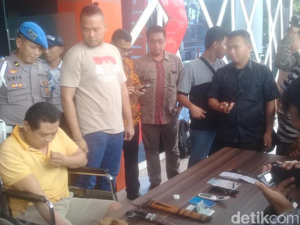 Oknum Polisi Diduga Bekingi Pengeboran Minyak Ilegal di Jambi Ditangkap