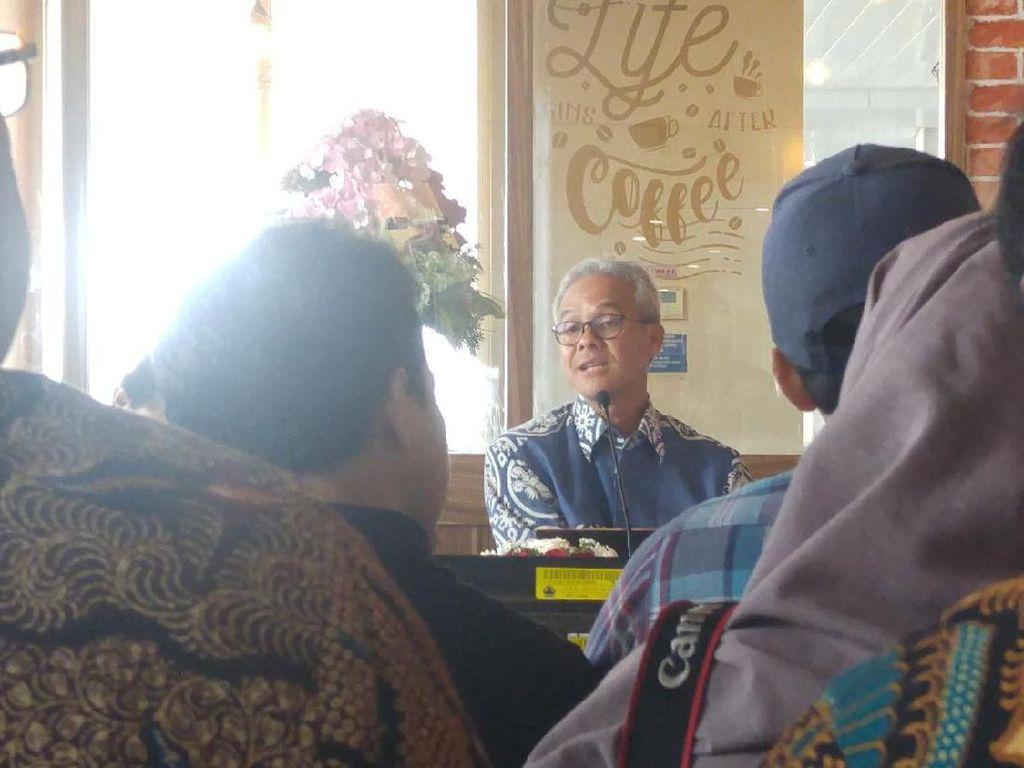 Susul Semarang, Jepara Daerah Paling Diminati Investor di Jateng