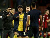 Arteta: Arsenal Seharusnya Bisa Menang