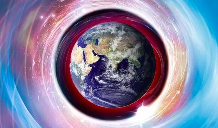 Apa Jadinya Kalau Bumi Tersedot ke Lubang Hitam? Foto: Getty Images