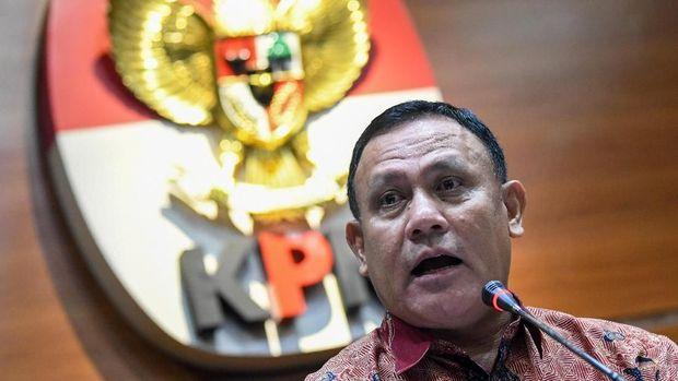 Ditangkap KPK, Komisioner KPU Punya Harta Rp12,8 Miliar