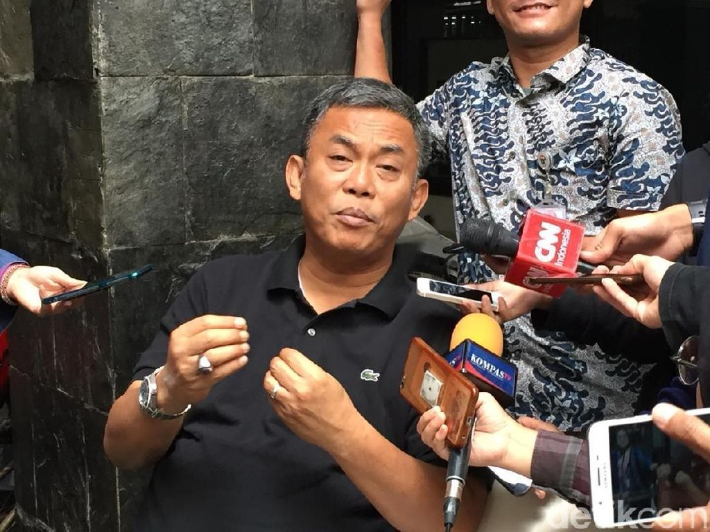 DPRD Bentuk Panitia Pemilihan Cawagub DKI Awal 2020