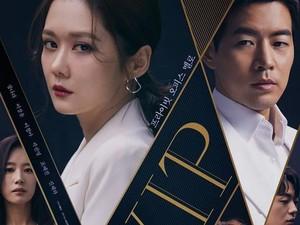 Fakta-fakta VIP, Drama Korea Perselingkuhan yang Tayang di Trans TV
