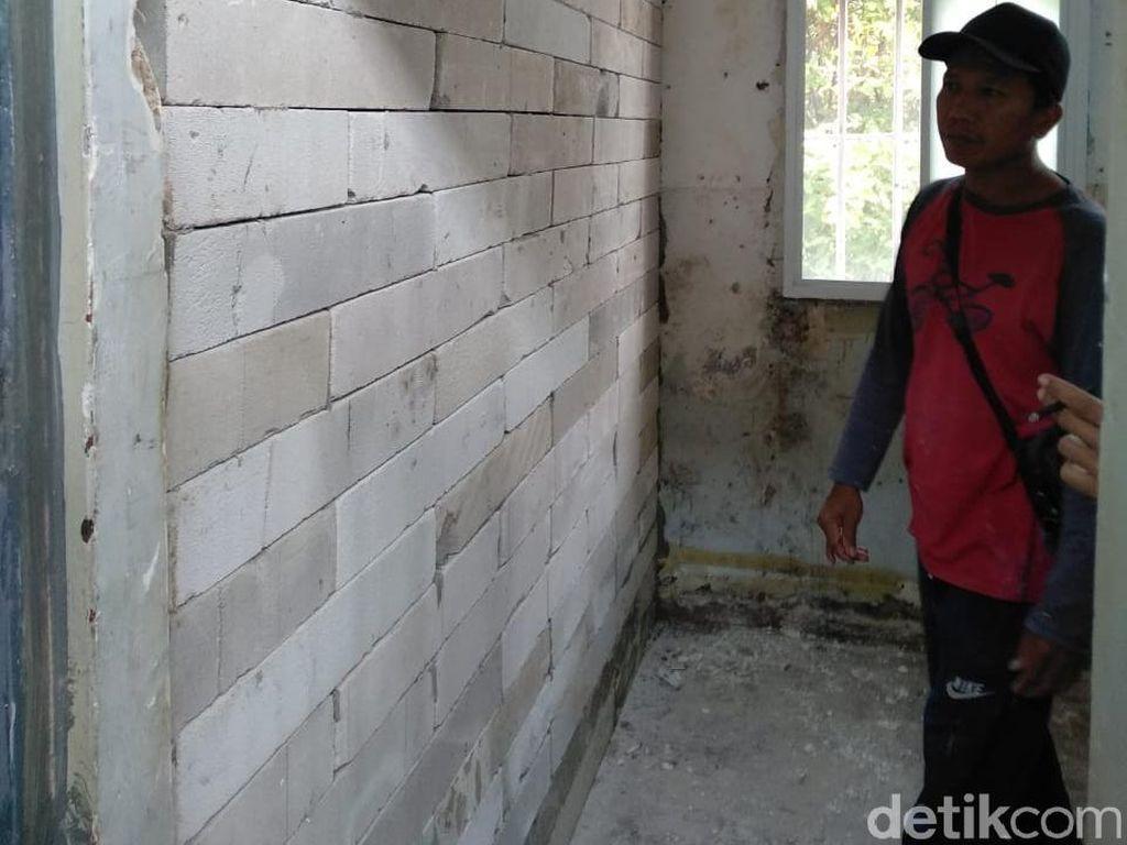 Sel Jumbo Setya Novanto dan Nazaruddin di Lapas Sukamiskin Dipersempit
