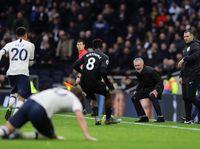 Semangat yang Jempolan dari Tottenham Hotspur