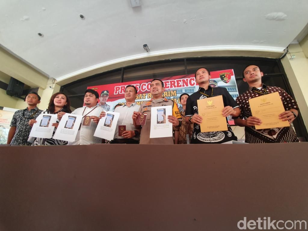 Sempat Buron, WN China Bos Fintech Ilegal di Jakut Ditangkap Polisi