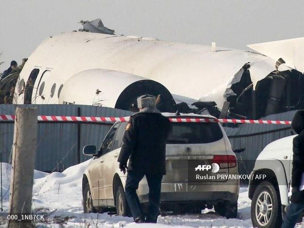 Kisah Pesawat Bek Air Nahas Jatuh Setelah Lepas Landas