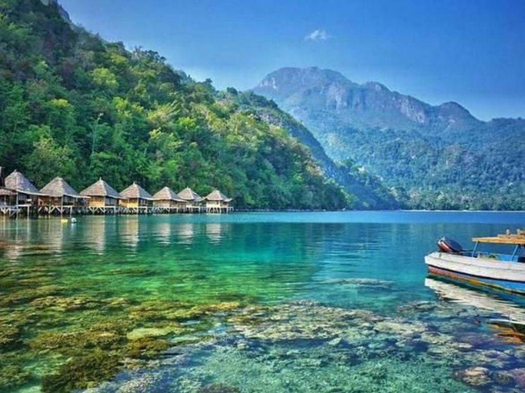 Pesona Keindahan Maluku yang Tiada Dua