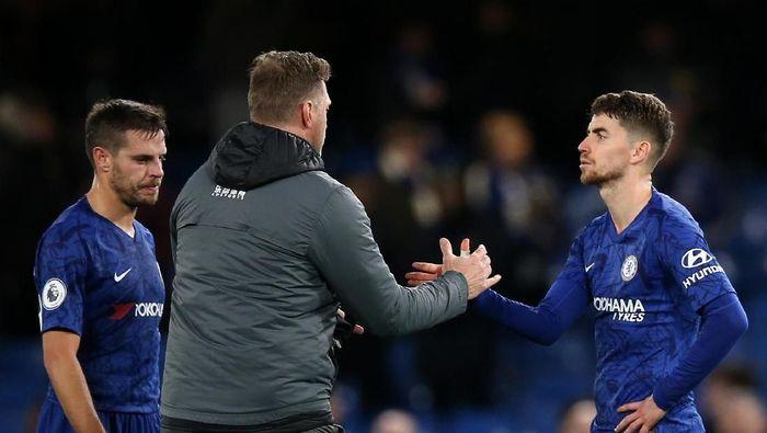 Chelsea dikalahkan Southampton 0-2 di Stamford Bridge pada sabung Boxing Day Liga Inggris. (Foto: Steve Bardens/Getty Images)