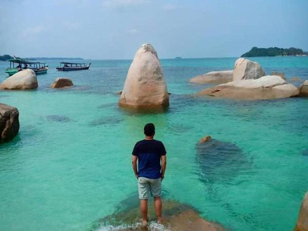 Melancong ke Belitung, Ini Itinerari Lengkapnya