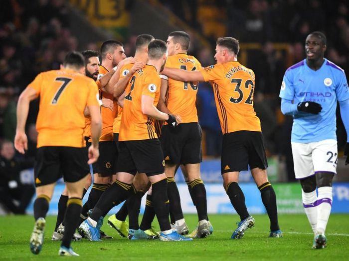 Jadwal Liga Inggris Dini Hari Nanti Ada Wolverhampton Vs Man City