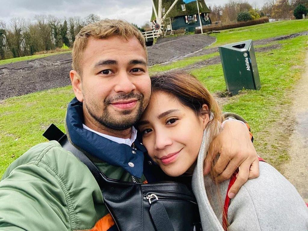 Cerita Raffi Ahmad dan Nagita Slavina Kehilangan Koper di Turki