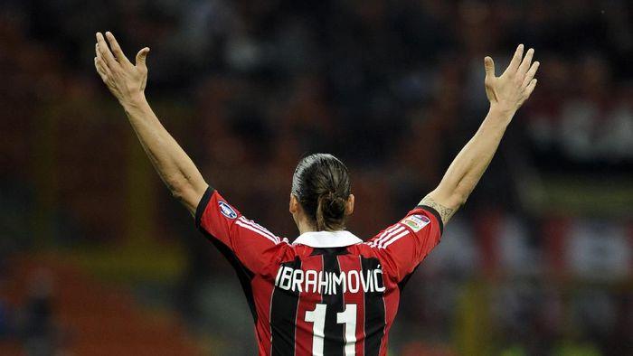 Fabio Capello menilai AC Milan mengambil langkah sempurna dengan mendatangkan Zlatan Ibrahimovic (Foto: Claudio Villa/Getty Images)