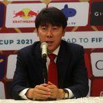 Pemain Timnas Jangan Bertingkah, Shin Tae-yong Sudah Punya Instagram