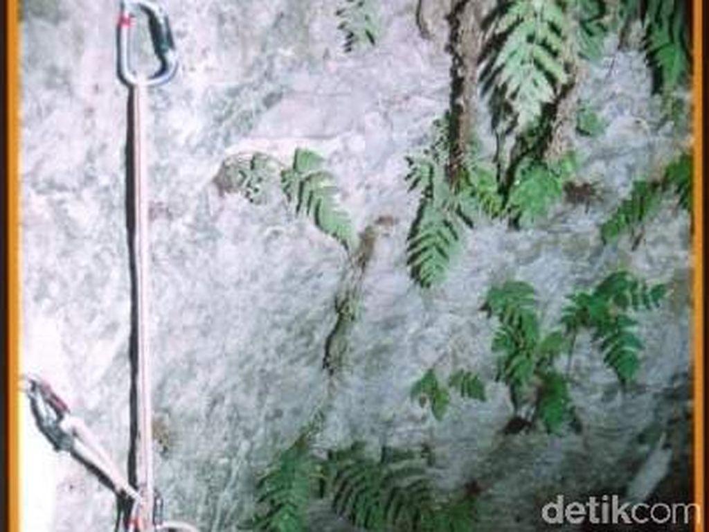 Gua Lele Karawang Dikenal Tempat Diklat Caver Pemula