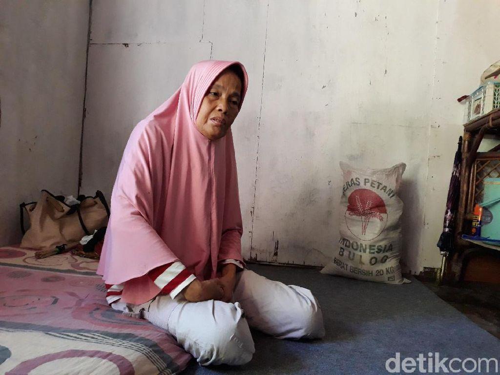 Kecurigaan Ibu Soal Hilangnya Ayu Shelisa yang Ditemukan Jadi Kerangka