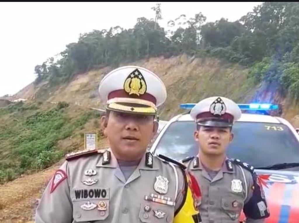 Polda Banten Minta Warga Tak Rayakan Tahun Baru di Negeri di Atas Awan