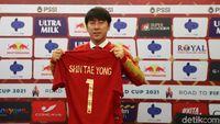 Piala Dunia U-20 Sudah Dekat, Pengamat: Beri Shin Tae-yong Kepercayaan