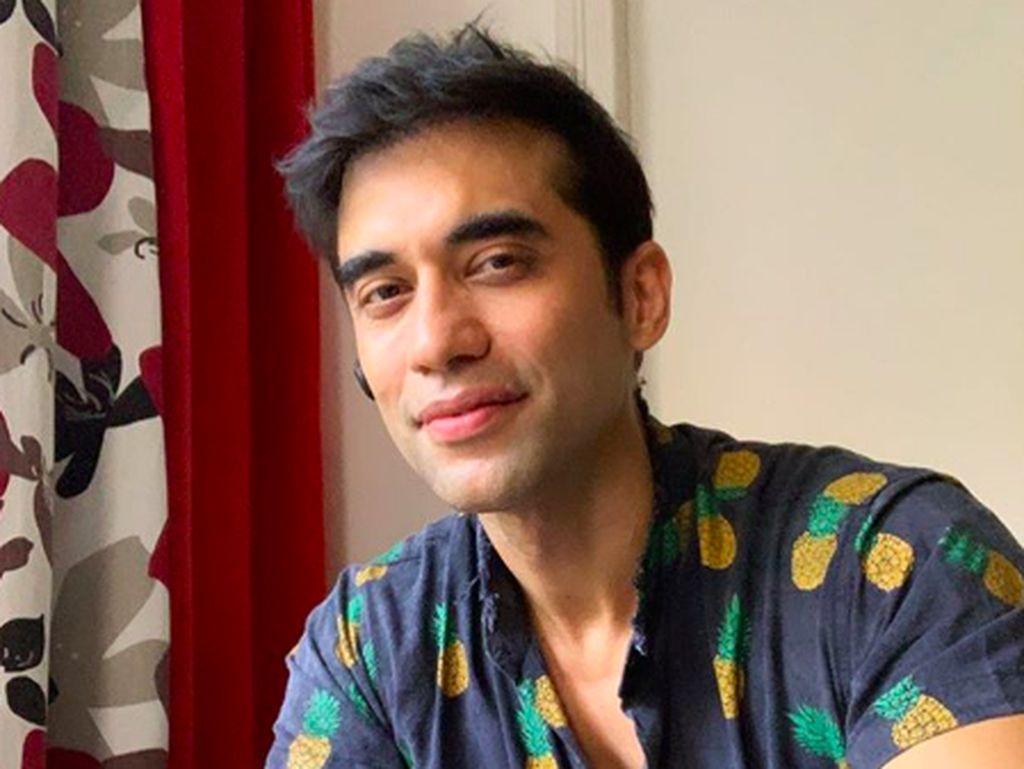 Kushal Punjabi Gantung Diri, Sahabat Sebut Ada Stres Cerai dari Istri