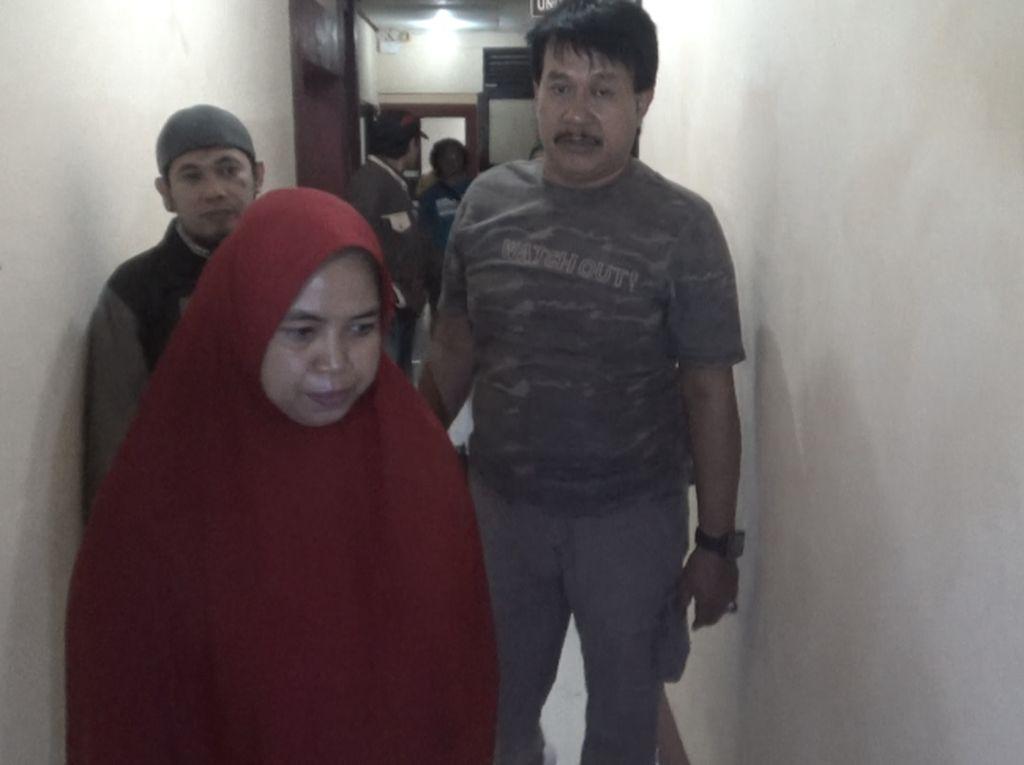 Disdik Makassar Dukung Kasus Ibu Pukul Siswi SD Diselesaikan Secara Hukum